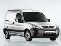 Peugeot Partner Origin photo