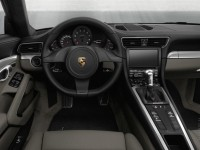 Porsche 911 Carrera Cabriolet photo