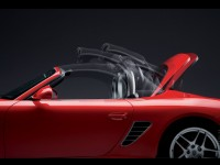 Porsche Boxster 2009 photo