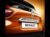 Renault Captur photo