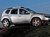 Renault Duster photo