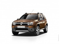 Renault Duster 2010 photo