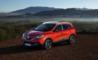 Renault Kadjar photo