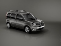 Renault Kangoo 2013 photo