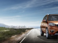 Renault Koleos 2011 photo