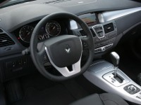 Renault Laguna Coupe photo