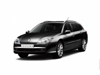 Renault Laguna III Estate photo