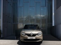 Renault Logan photo