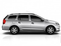 Renault Logan MCV 2013 photo