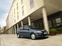 Renault Logan 2008 photo