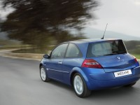 Renault Megane II photo