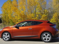 Renault Megane Coupe photo