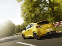 Renault Megane RS photo