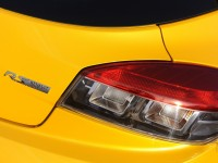 Renault Megane RS 2014 photo