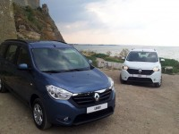 Renault Lodgy photo