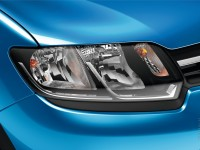 Renault Sandero Stepway 2012 photo
