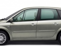 Renault Scenic II photo