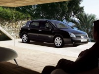 Renault Vel Satis photo