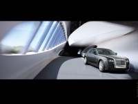 Rolls-Royce Ghost photo
