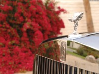 Rolls-Royce Phantom photo