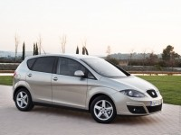 SEAT Altea 2010 photo