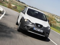 SEAT Altea Freetrack photo
