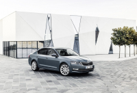 Skoda Octavia A7 FL photo