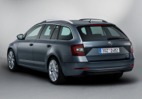 Skoda Octavia Combi A7 FL photo