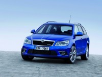 Skoda Octavia Combi RS photo
