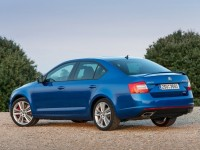 Skoda Octavia RS A7 2013 photo