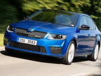 Skoda Octavia RS A7 photo