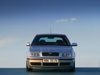 Skoda Octavia Tour photo