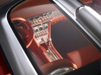 Spyker C8 Aileron photo