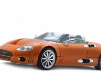 Spyker C8 Spyder photo