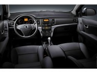 SsangYong Korando 2009 photo