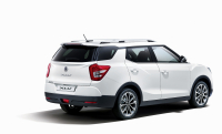 SsangYong Tivoli XLV photo