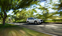 Subaru Ascent photo