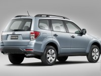 Subaru Forester 2008 photo