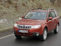 Subaru Forester 2011 photo