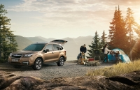 Subaru Forester photo