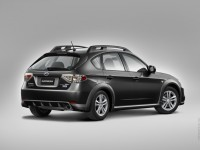 Subaru Impreza XV 2010 photo