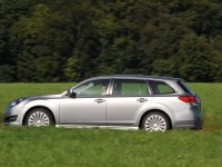 Subaru Legacy Wagon photo