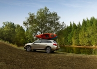Subaru Outback 2015 photo