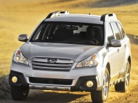 Subaru Outback 2013 photo