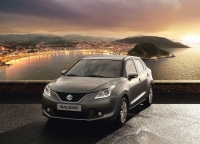 Suzuki Baleno photo