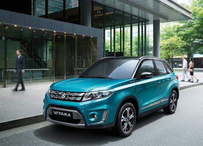 Suzuki Vitara – фотография 1