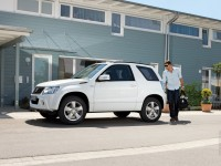 Suzuki Grand Vitara 2005 photo