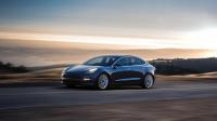Tesla Model 3 photo