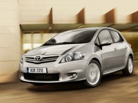 Toyota Auris 2010 photo