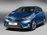 Toyota Auris photo